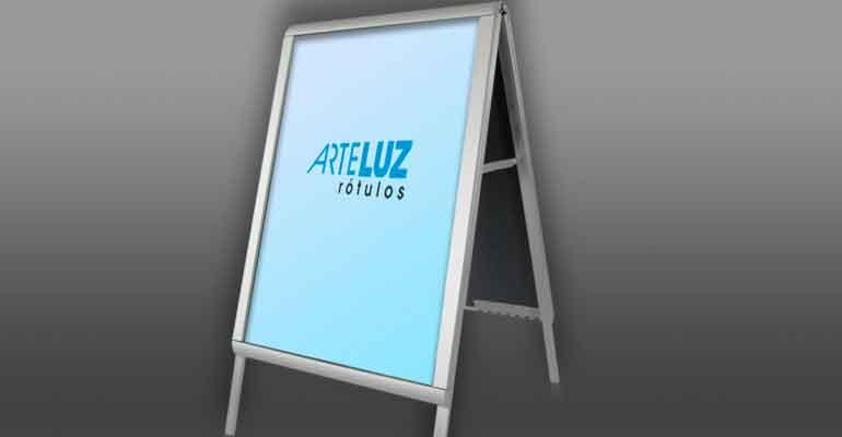 Displays: Frames
